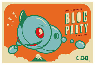 Scrojo Bloc Party 2013 Poster Belly Up Aspen Colorado Bloc_1301