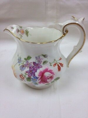 Royal Crown Derby Posies Cream Jug