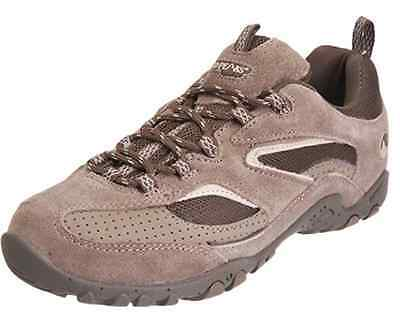 Hi-Tec 50 Peaks Horizon Women's Wp Taupe/Olive/Stone Walking Shoe