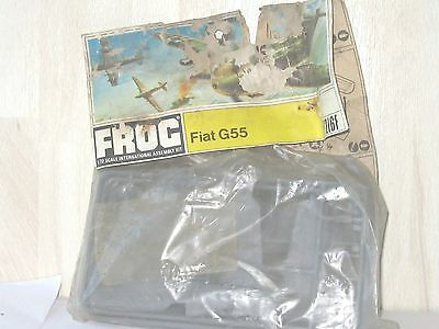 Frog Fiat G55 1:72 Scale Kit No.F216F