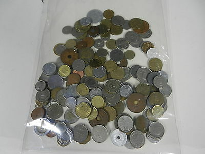 Approx 800G  Of Coins