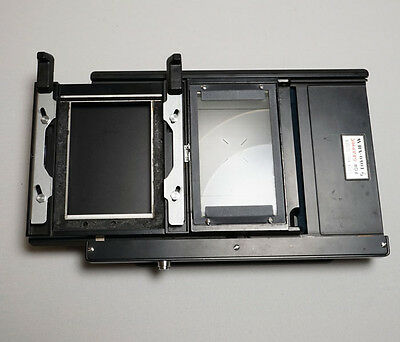 TOYO View Quick Roll Slider Back for Graphic Large Format Camera