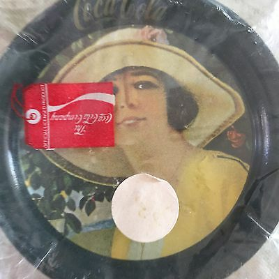 Set Of 6 + Coca-Cola Coasters + New In Package!
