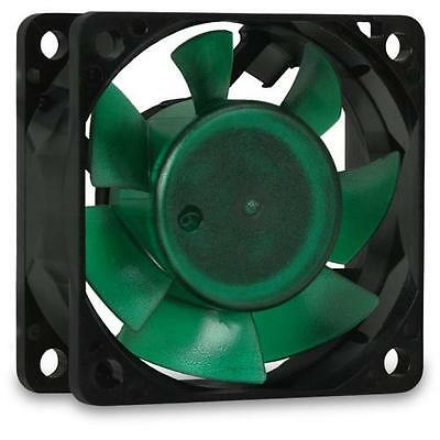 PQ497 Nanoxia Deep Silence 60mm Ultra-Quiet PC Fan, 2000 RPM