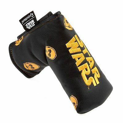 Star Wars - Taylormade Putter Headcover
