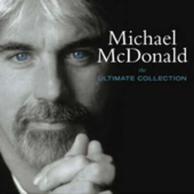 Michael McDonald - Ultimate Collection [New CD]