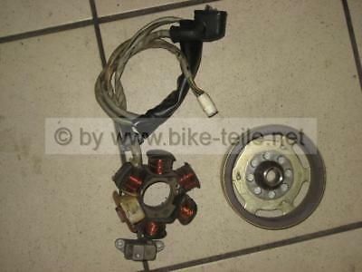 Piaggio Sfera 50 Complete Alternator 4