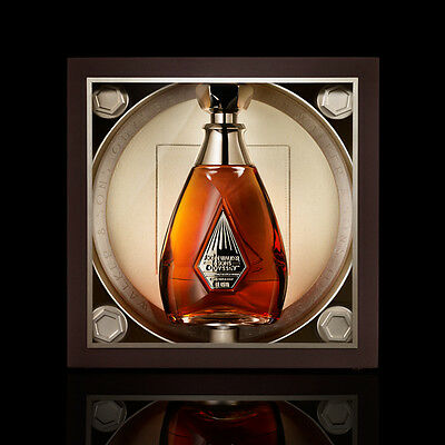 John Walker & Sons Odyssey Scotch Bottle Case
