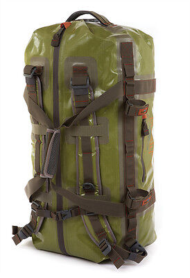 BRAND NEW Fishpond Westwater  Zippered Duffel  NEVER USED