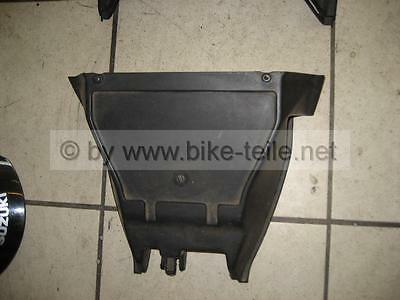 Suzuki Uc 125 Epicuro Motor, Cover, Frame, Engine Cover
