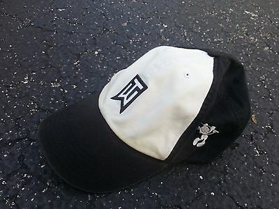 Nike Tiger Woods Collection Hat Cap disney mickey mouse