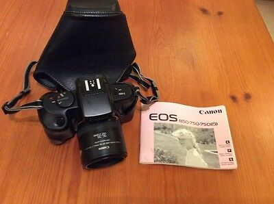 Canon EOS 700 35mm SLR Film Camera with 35-70mm Lens