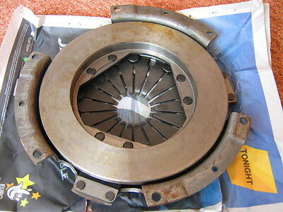 Porsche 924 2.0L Clutch Cover By Borg And Beck - Porsche 924 2.0L Clutch Plate