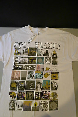 Pink Floyd Montage T-Shirt- Size Large - Brand New!!