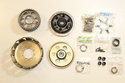 Ducati Corse Factory Race Slipper Clutch 4 springs 1098 1198 1098RS 1198RS 999RS