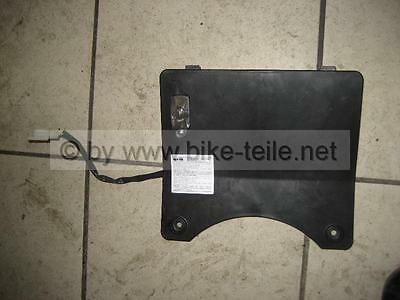 Aprilia Atlantic 500, Zd4, Battery Cover