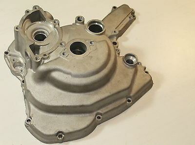Ducati Corse Factory Alternator sand casted case ex F03 Hodgson 999RS 998RS