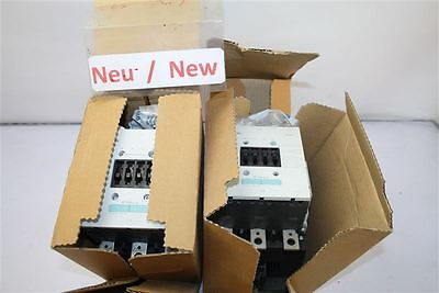 SIEMENS SIRIUS protective 3RT1056-6AB36 contactor 90 kw
