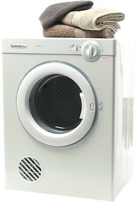 NEW Simpson 4kg Vented Dryer 1.5 Star 39P400M