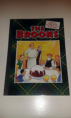 The Broons Annual Latest One : Scotland's Happy Family  ... Uk Post Free
