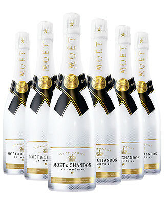 Moët & Chandon Ice Impérial NV 6 PACK
