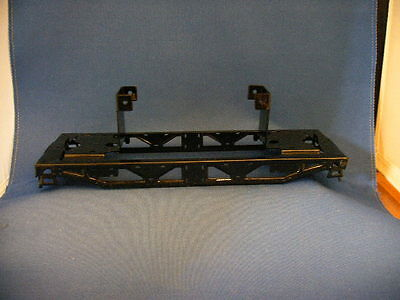 Lionel Train Locomotive #10 Frame