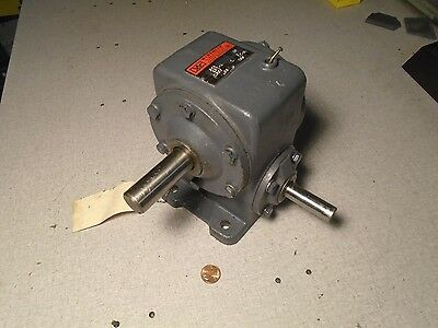 WINSMITH 3CB Gearbox Ratio 49 Speed Reducer