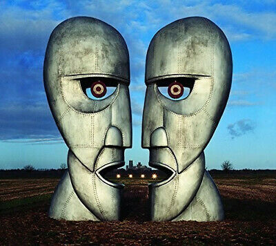 Pink Floyd - Division Bell [New CD]