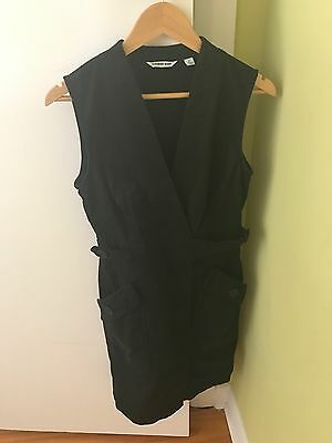 Country Road Utility Dress Size 10