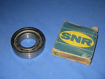 Roulement SNR  N207  ( 35x72x17 mm )