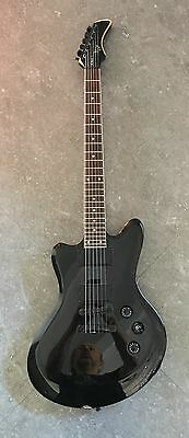 Guitare Custom 77 The Watcher - Evil Twin Series