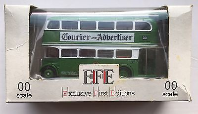 Dundee Courier RT Bus 10113 EFE