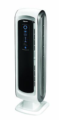 3. Fellowes Allergy UK Approved AeraMax DX5 Air Purifier with True HEPA Filter