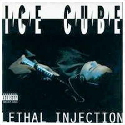 Ice Cube - Lethal Injection [New CD] Explicit