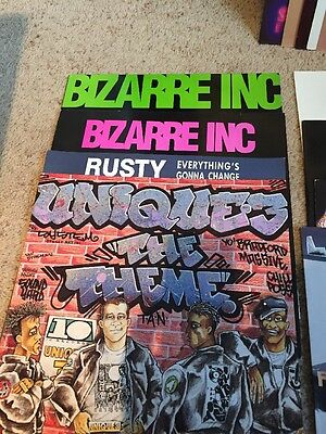 "House Bundle 12"" 18 Records Old Skool Classics"