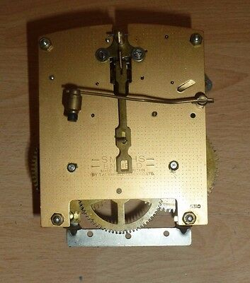 Smiths striking mantel clock movement for spares