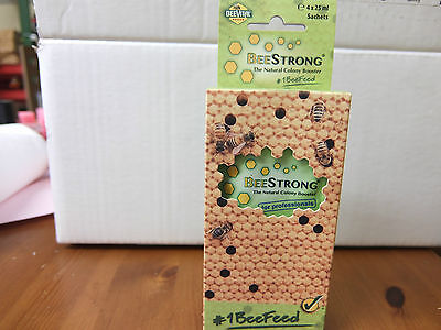 beekeeping (beeSTRONG) 4X25ML