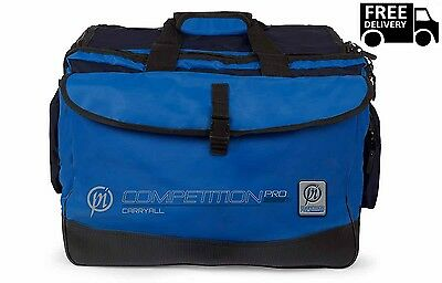 Preston Innovations Competition Pro Carryall CLUG/04 Coarse Fishing