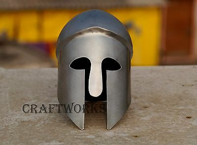 Roman Desk Metal Collectible Helmet Decoretive & Gifted Item