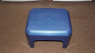 Plastic Step Stool New
