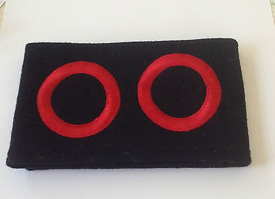 Raf Orderly Officers Armband