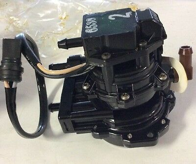 Johnson Evinrude VRO Fuel Pump NEW 174879 OEM BRP OMC