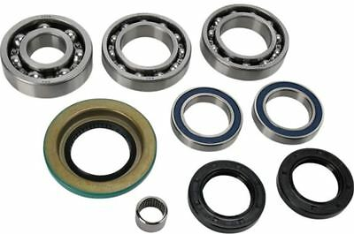 Moose Racing Differential Bearing Kit Fits 12-13 Can-Am Renegade 500 4X4