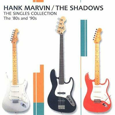 Hank Marvin and the Shadows - The Singl... - Hank Marvin and the Shadows CD BMVG