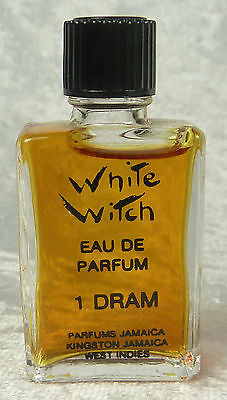 #e# Mini: White Witch von Parfums Jamaica