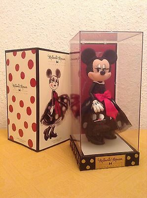 Disney Store Fairytale Designer 3000 Limited Edition Minnie Mouse