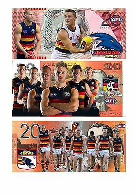 Adelaide Crows Dollars