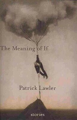 The Meaning of If by Patrick Lawler Paperback Book (English)
