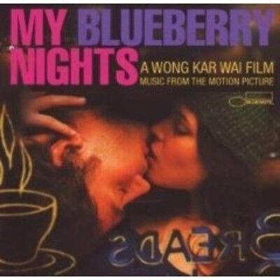 Various Artists, Monty Python - My Blueberry Nights [New CD] Asia - Import