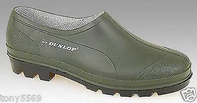 Dunlop Gardening Shoes - Size 11 - New!